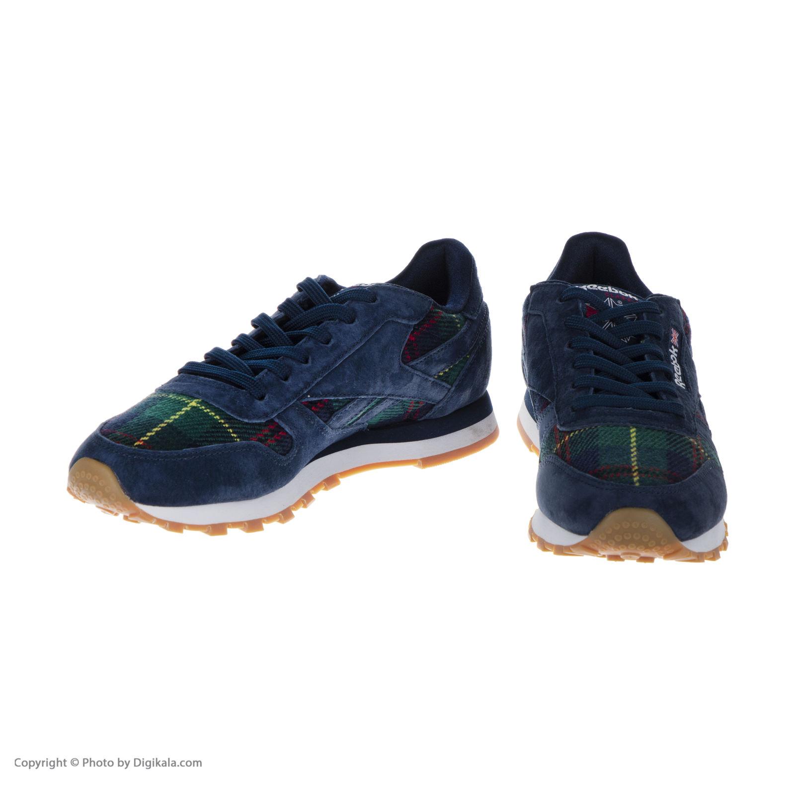 کفش روزمره زنانه ریباک سری Classic مدل BD3402 -  - 5