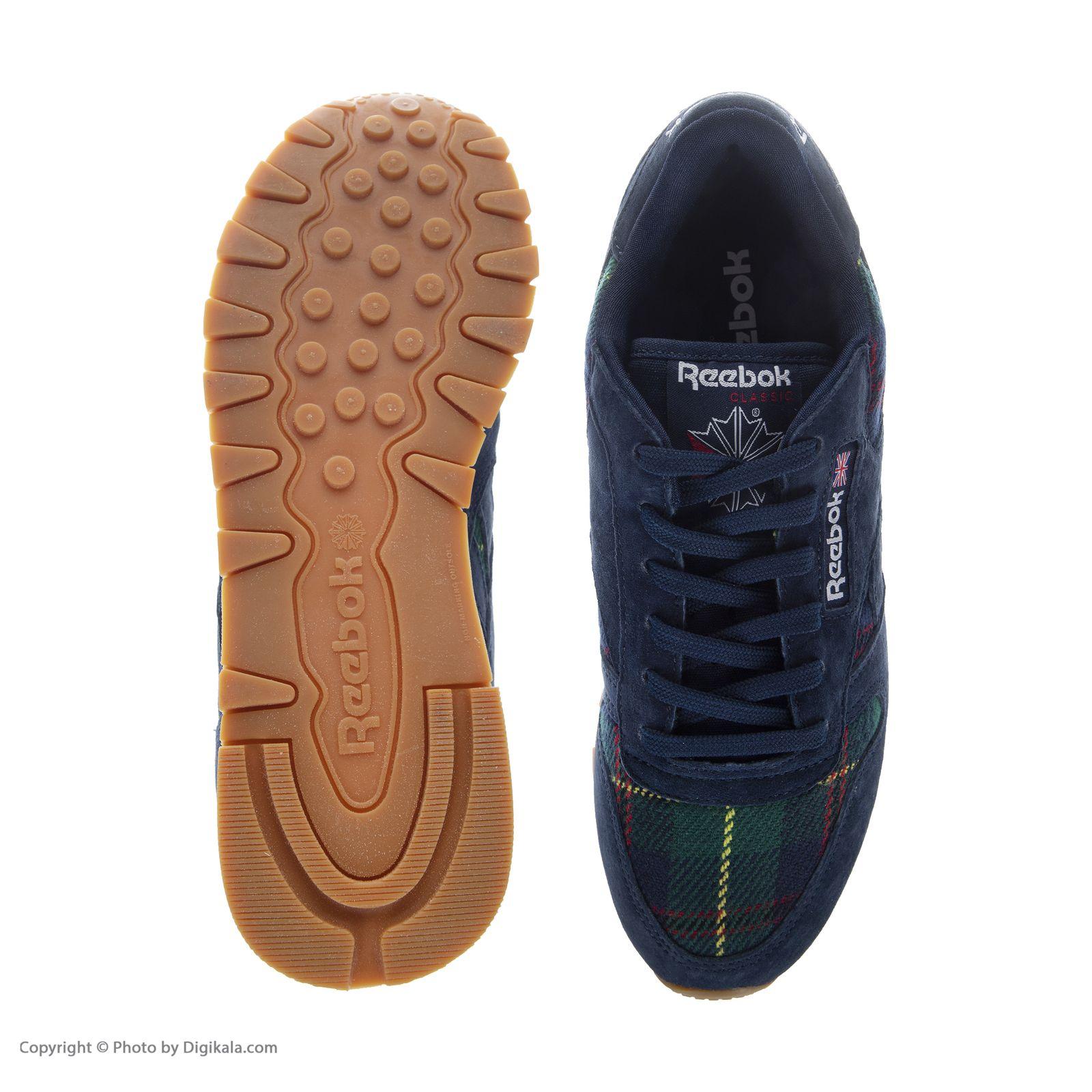 کفش روزمره زنانه ریباک سری Classic مدل BD3402 -  - 2