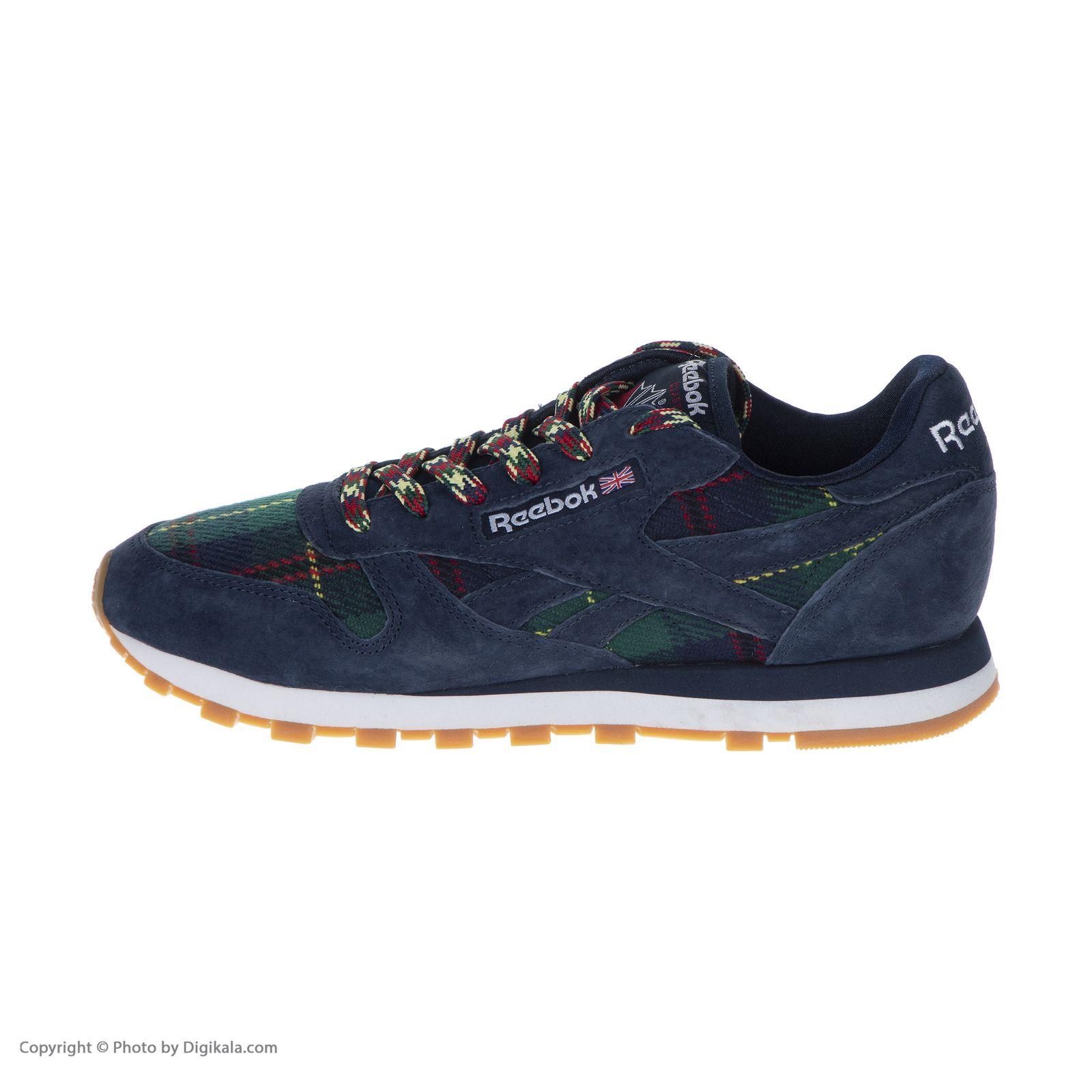 کفش روزمره زنانه ریباک سری Classic مدل BD3402 -  - 7