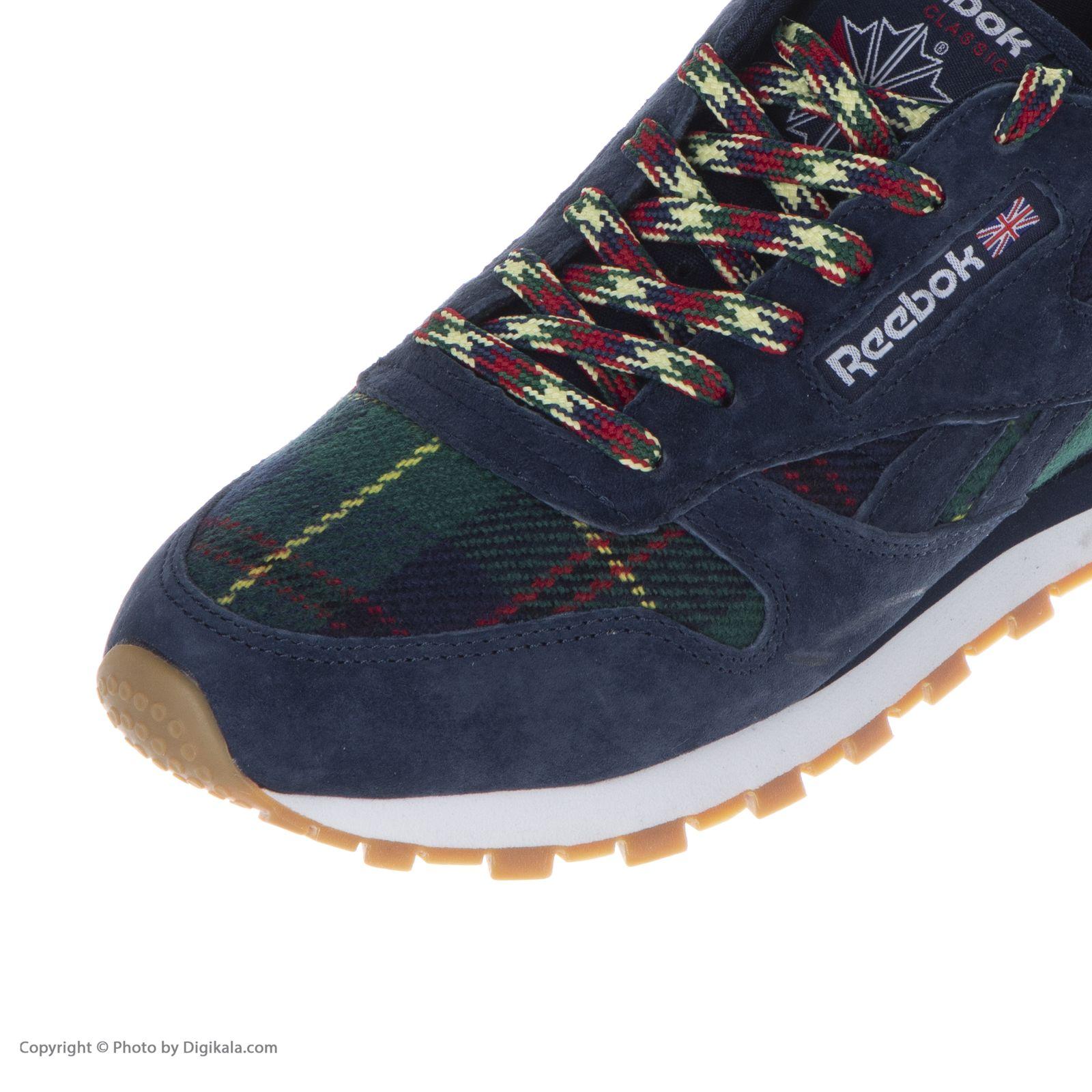 کفش روزمره زنانه ریباک سری Classic مدل BD3402 main 1 12