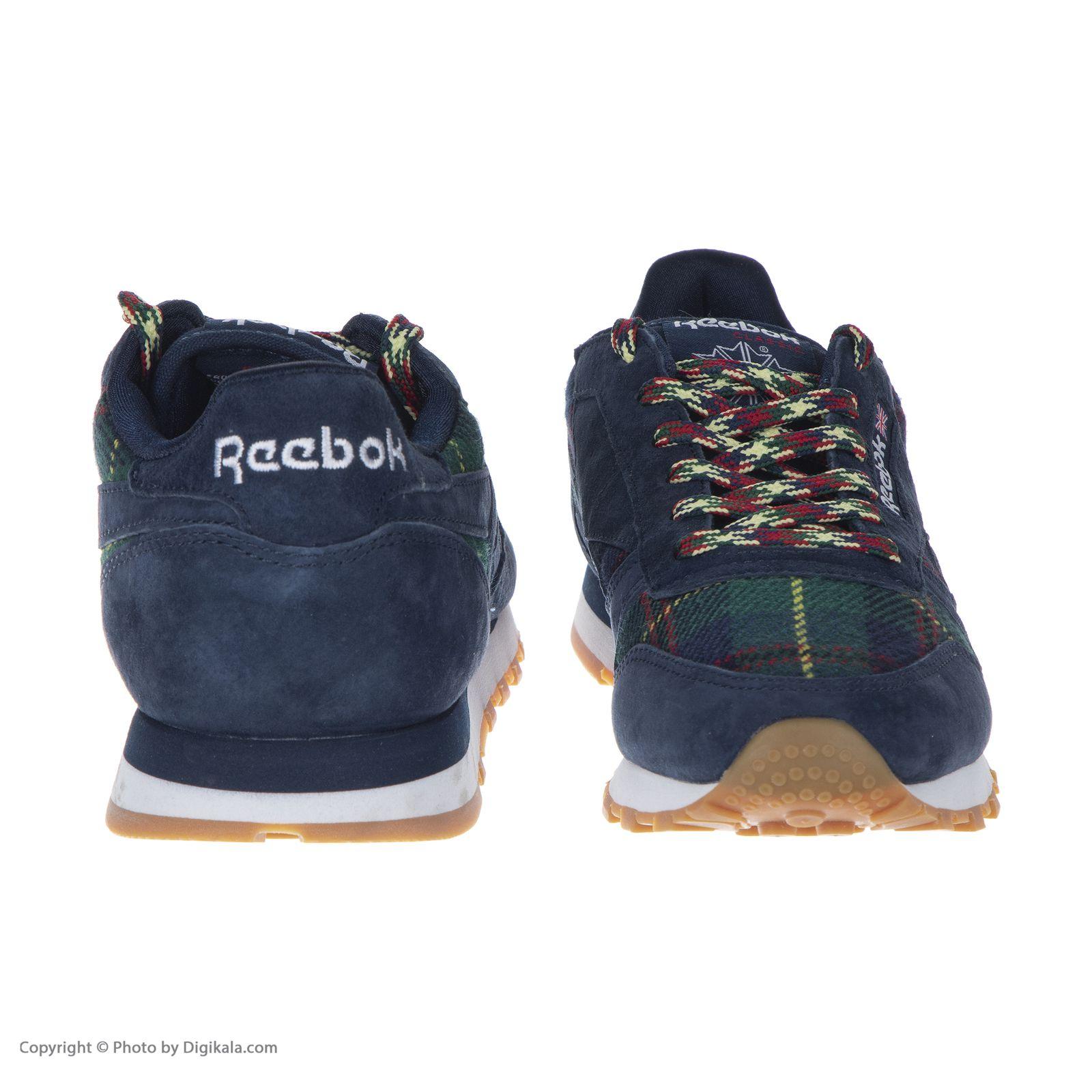 کفش روزمره زنانه ریباک سری Classic مدل BD3402 -  - 9