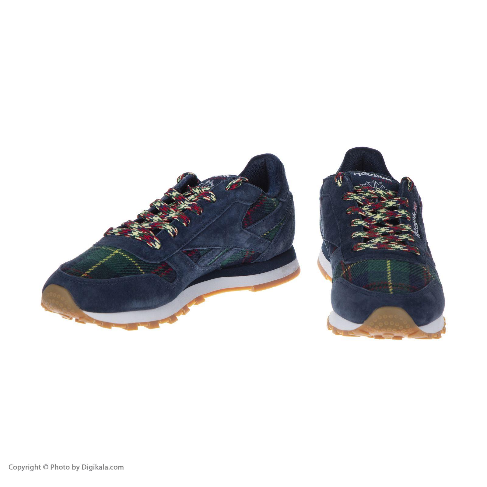 کفش روزمره زنانه ریباک سری Classic مدل BD3402 -  - 11