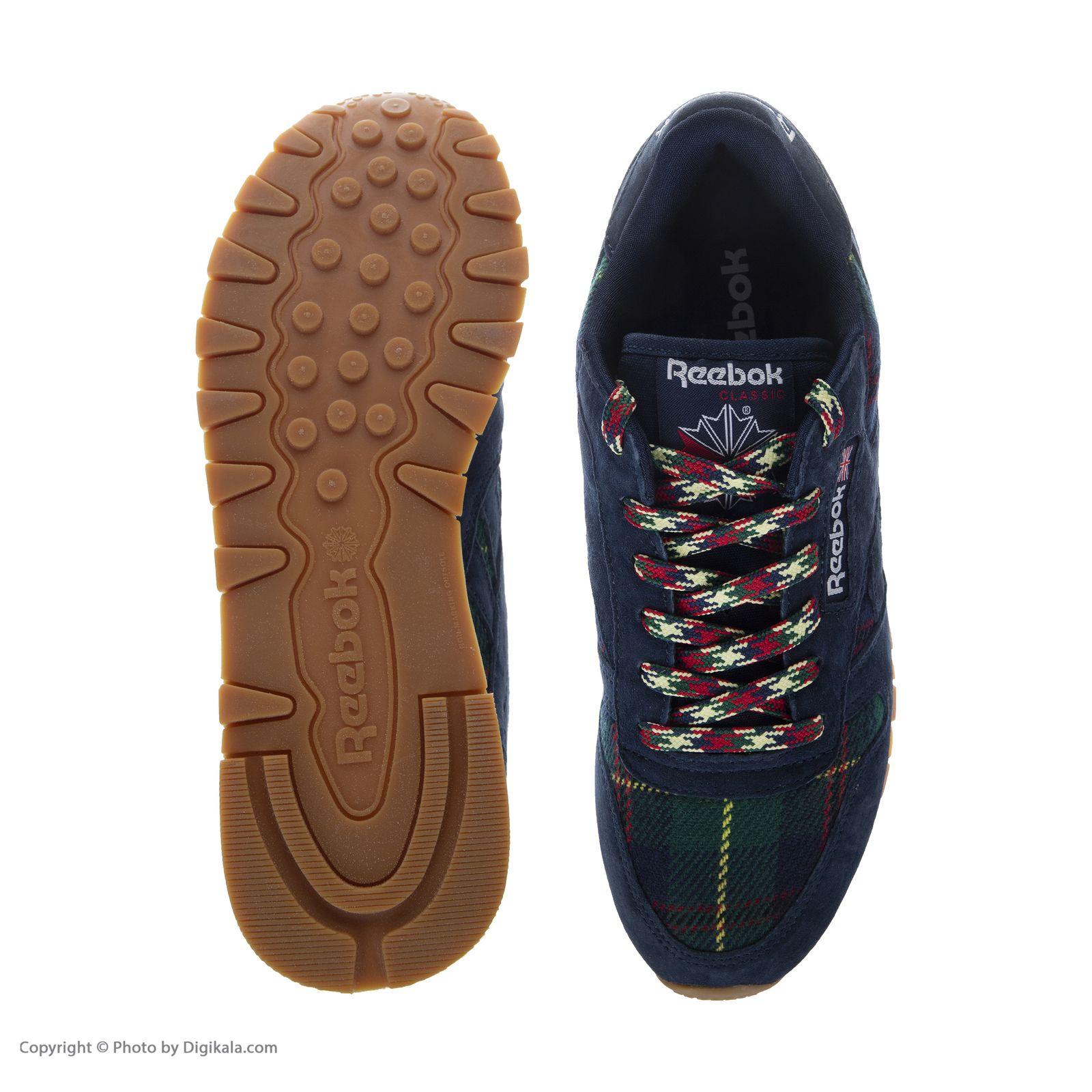 کفش روزمره زنانه ریباک سری Classic مدل BD3402 main 1 8
