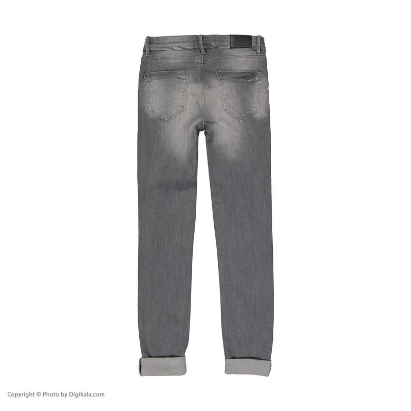 شلوار جین زنانه اسپرینگ فیلد مدل 6843263-GREYS