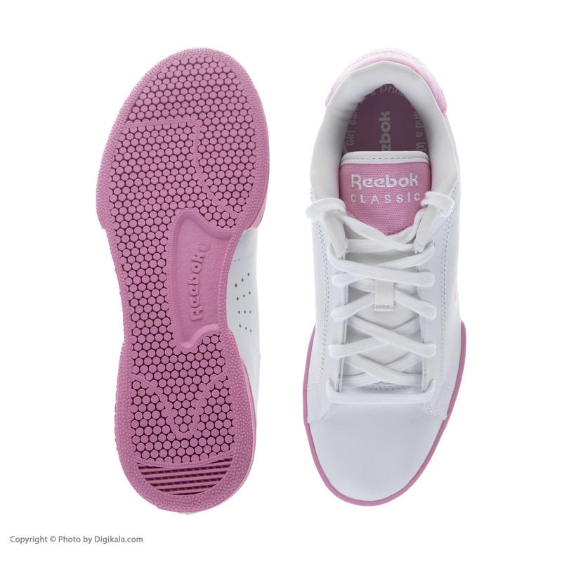 کفش روزمره زنانه ریباک سری NPC II مدل V70397