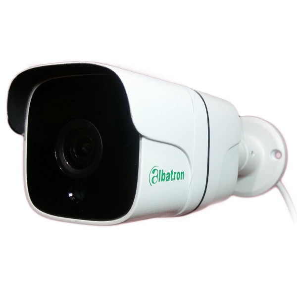 دوربین مداربسته آنالوگ آلباترون مدل AC-BH4320-EL