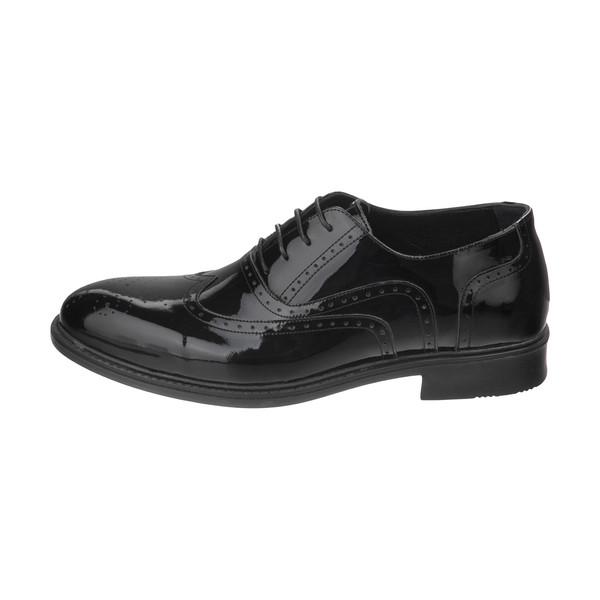 کفش مردانه ساتین مدل 7610A503101