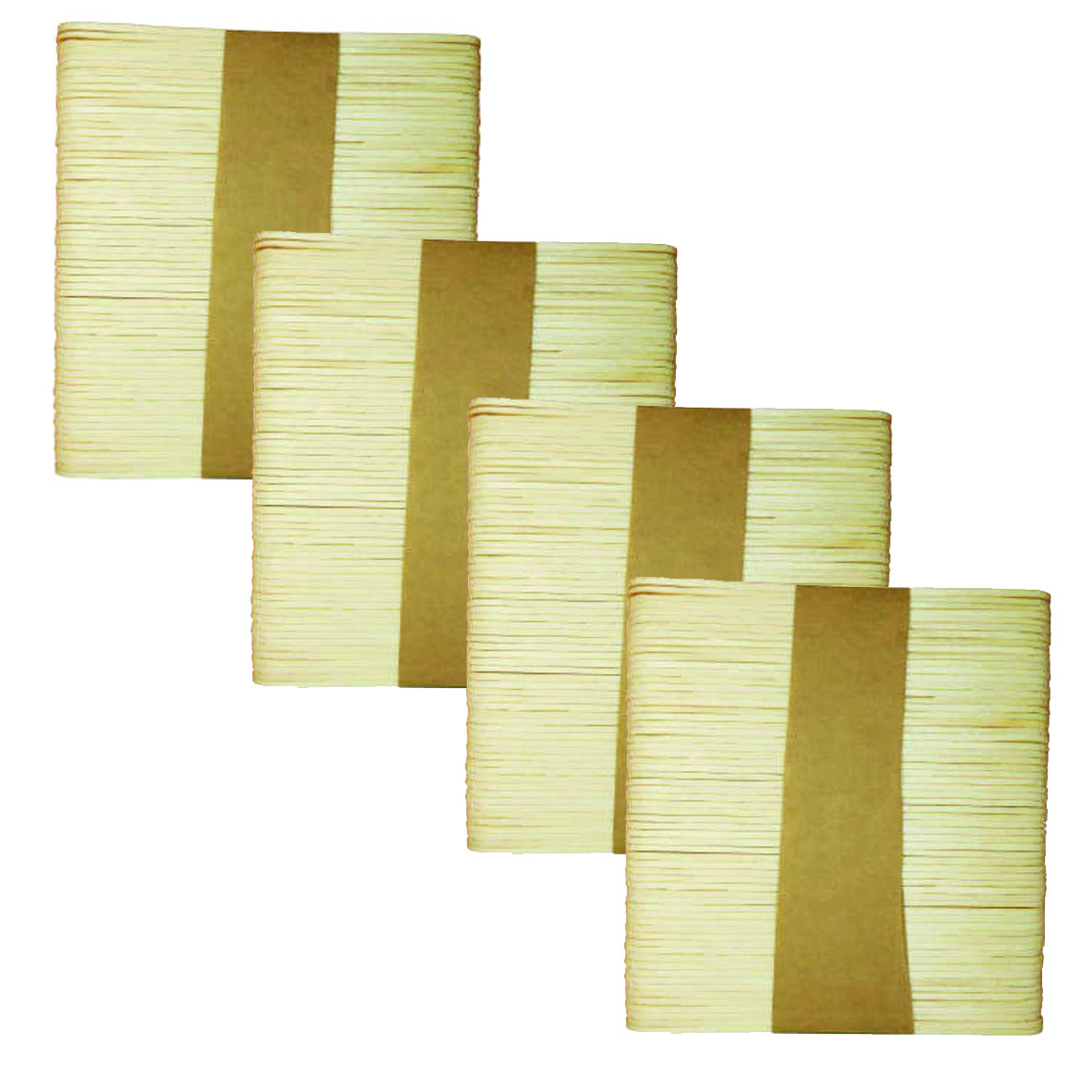 قیمت خرید چوب بستنی مدل Ban240 بسته 240 عددی اورجینال