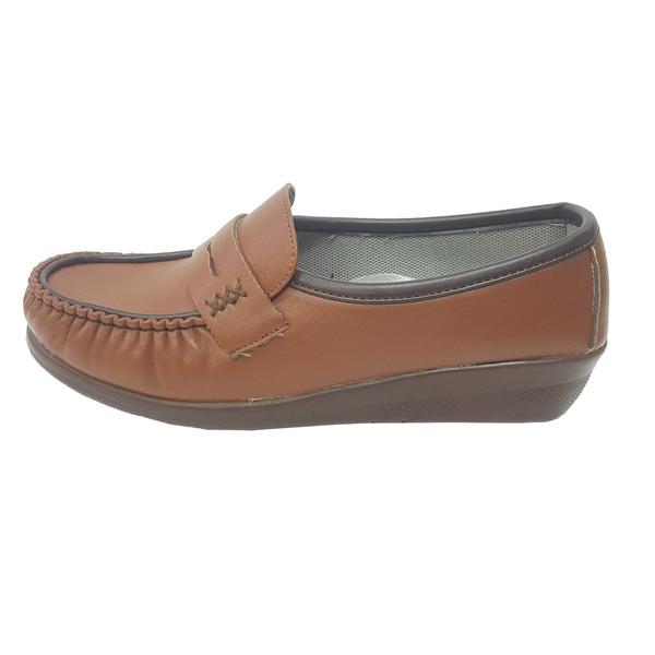 کفش روزمره زنانه کد 55