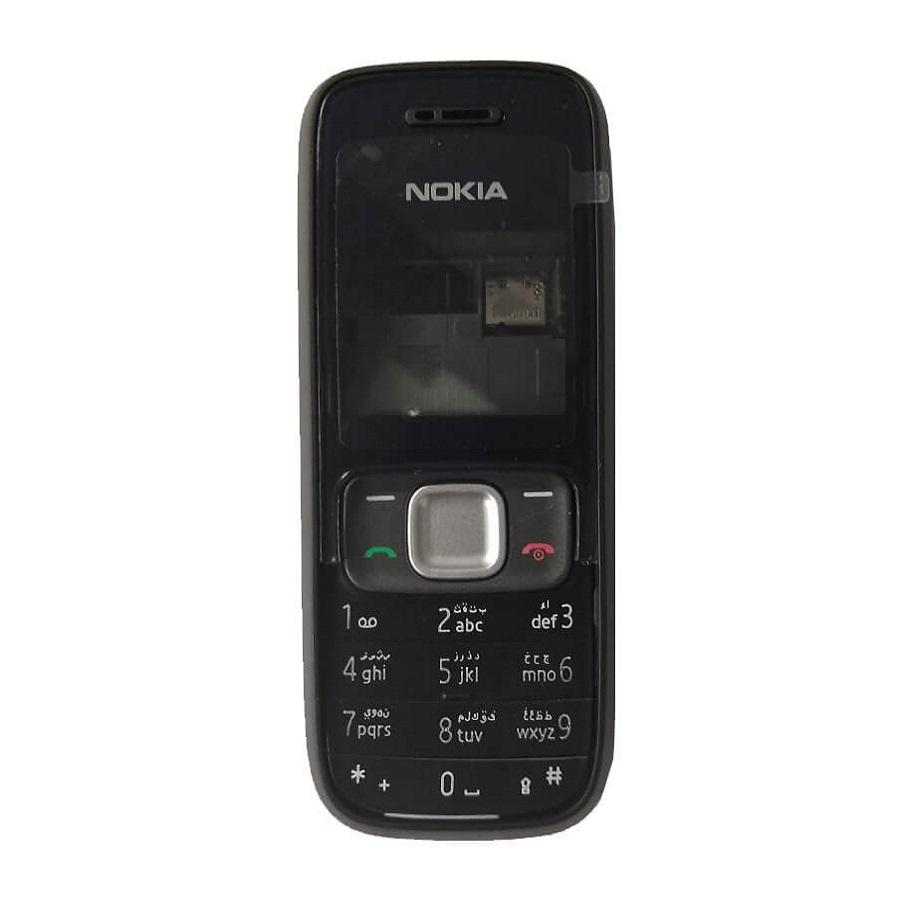 شاسی گوشی موبایل مدل B-12 مناسب برای گوشی موبایل نوکیا 1209              ( قیمت و خرید)