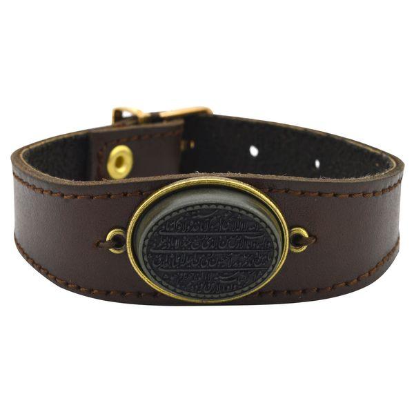 دستبند مردانه کد s9