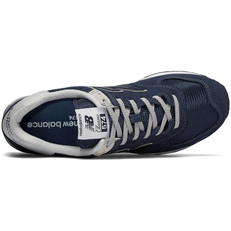 کفش مخصوص پیاده روی مردانه نیو بالانس کد ML574EGN
