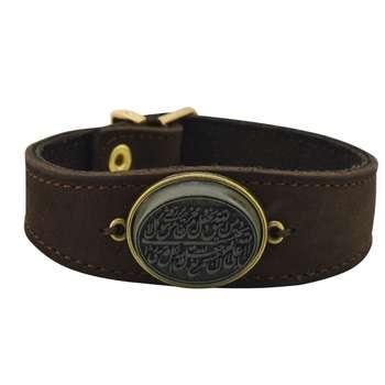 دستبند مردانه کد s10