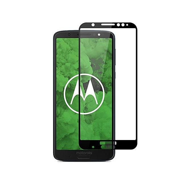 خرید                     محافظ صفحه نمایش مدل lee مناسب برای گوشی موبایل موتورولا Moto G6
