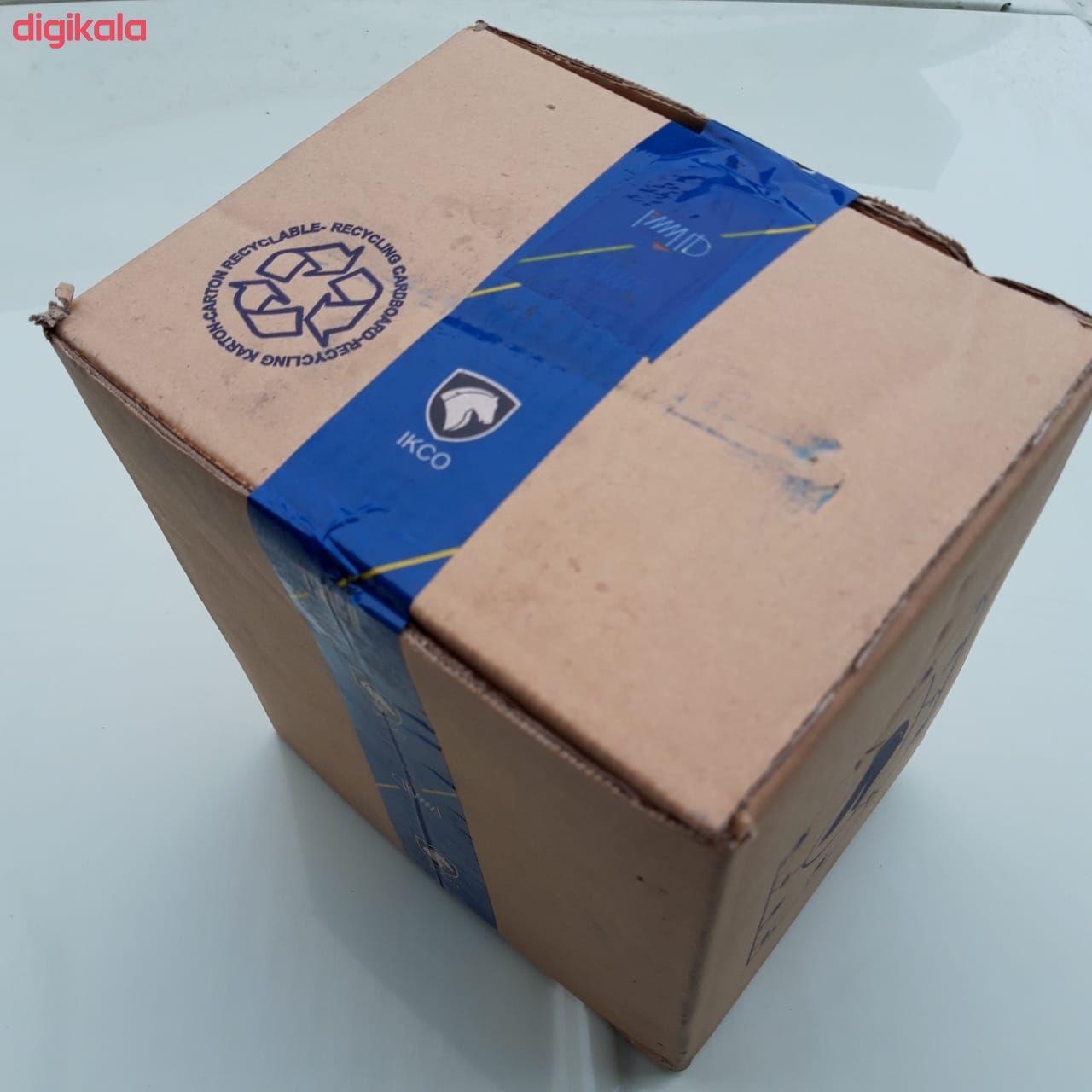 اویل پمپ ایساکو کد 0360101005 مناسب برای پژو 405 main 1 3