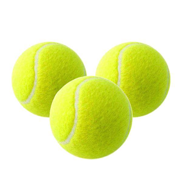 توپ تنیس کد Tb-1 بسته 3 عددی