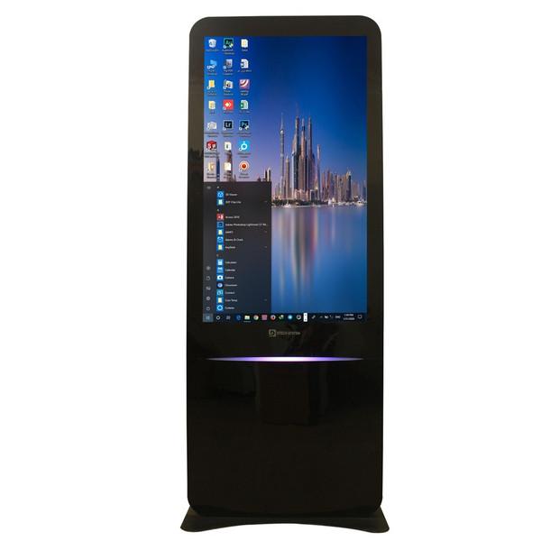 کیوسک لمسی دیتک سیستم مدل SAINA SG-T50
