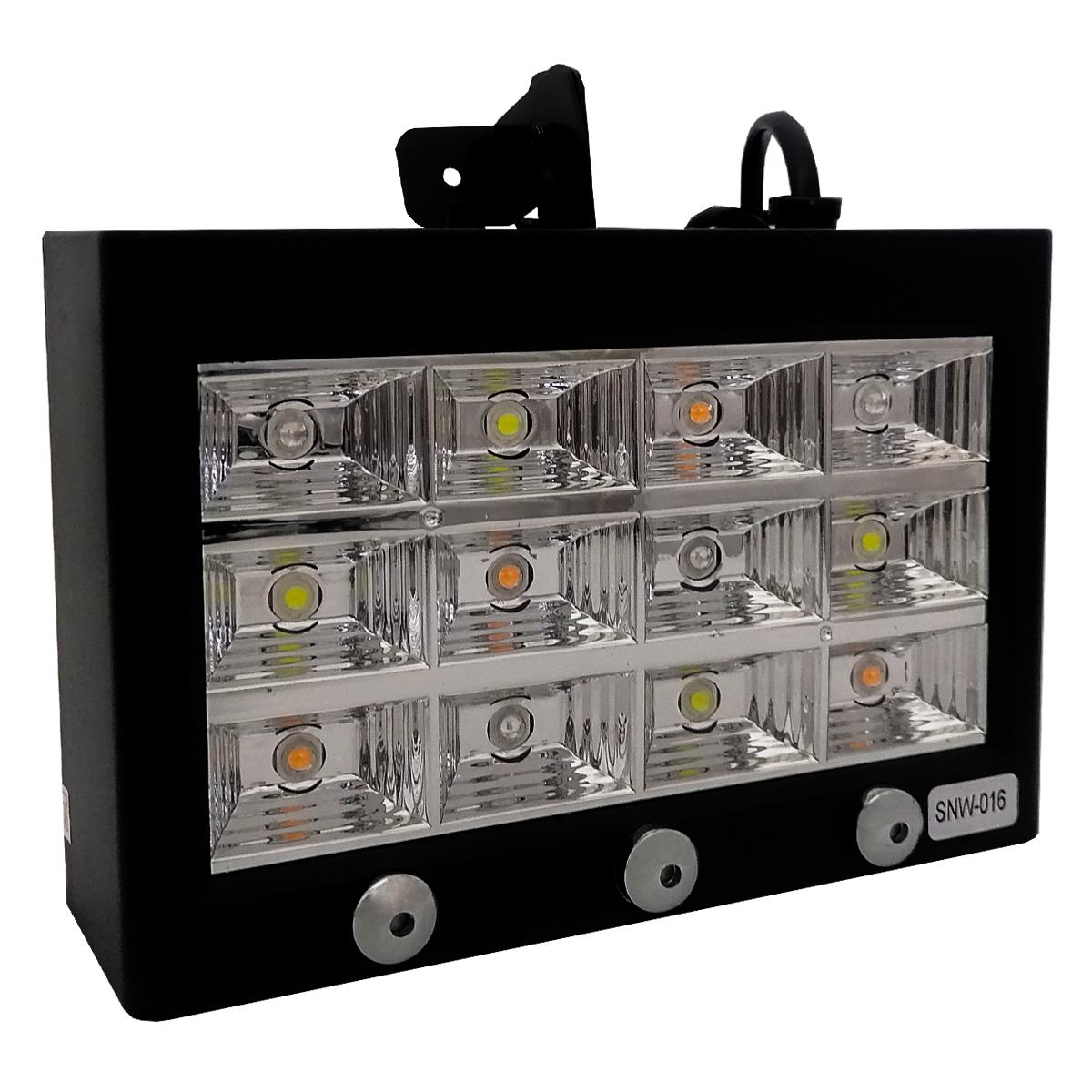 خرید                                     رقص نور لیزری مدل SNW-016