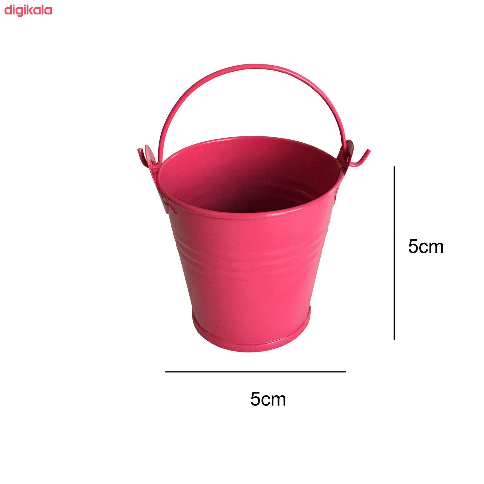 گلدان طرح سطل کد 760 main 1 1