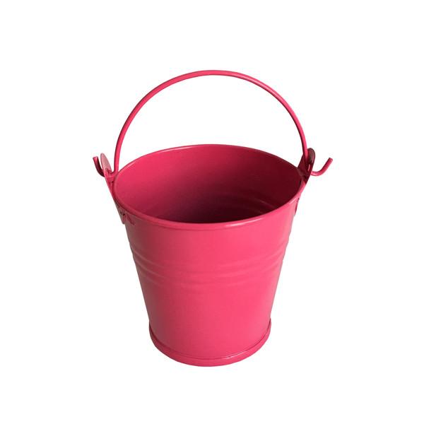 گلدان طرح سطل کد 760