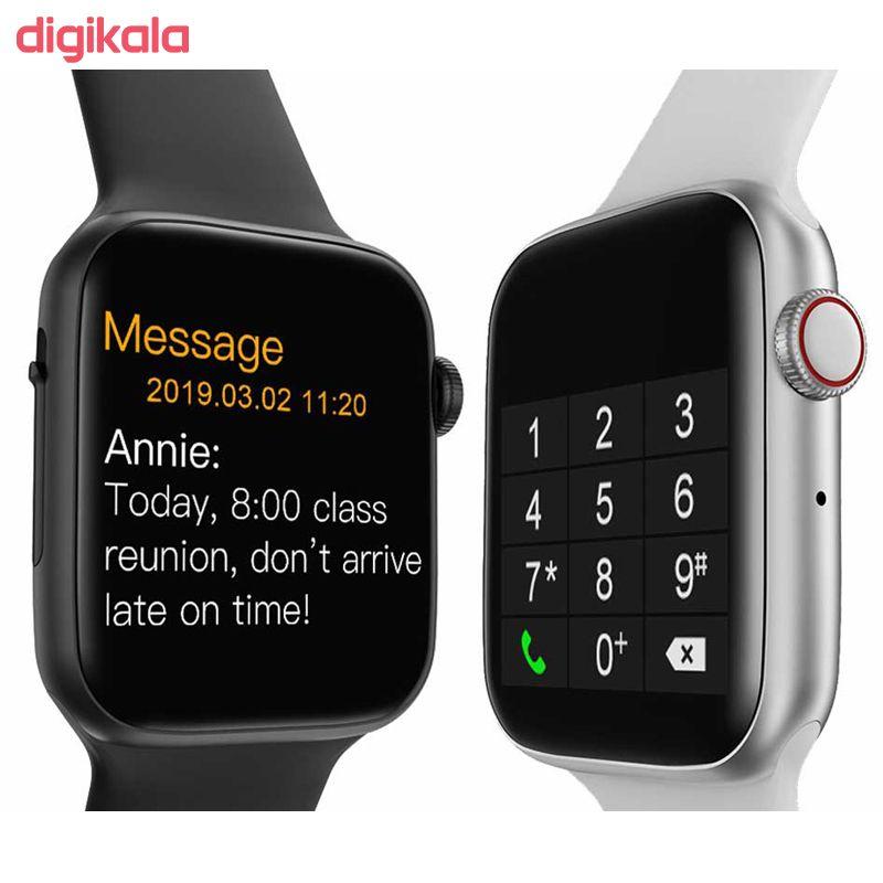 ساعت هوشمند مدل w34 main 1 1