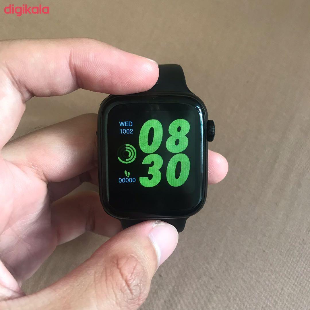 ساعت هوشمند مدل w34 main 1 6