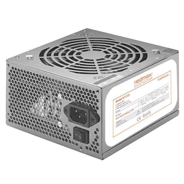 منبع تغذیه کامپیوتر ردمکس مدل Fusion SP-P380