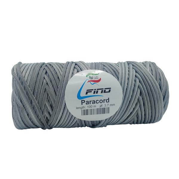 طناب پاراکورد 100 متری فینو مدل VS-1