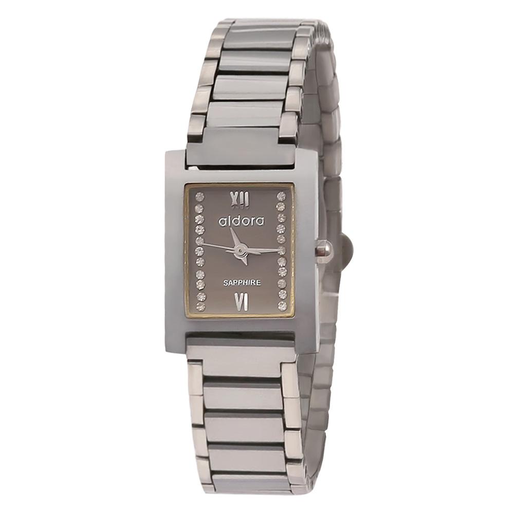 ساعت مچی عقربه ای زنانه آلدورا مدل AD-2125L