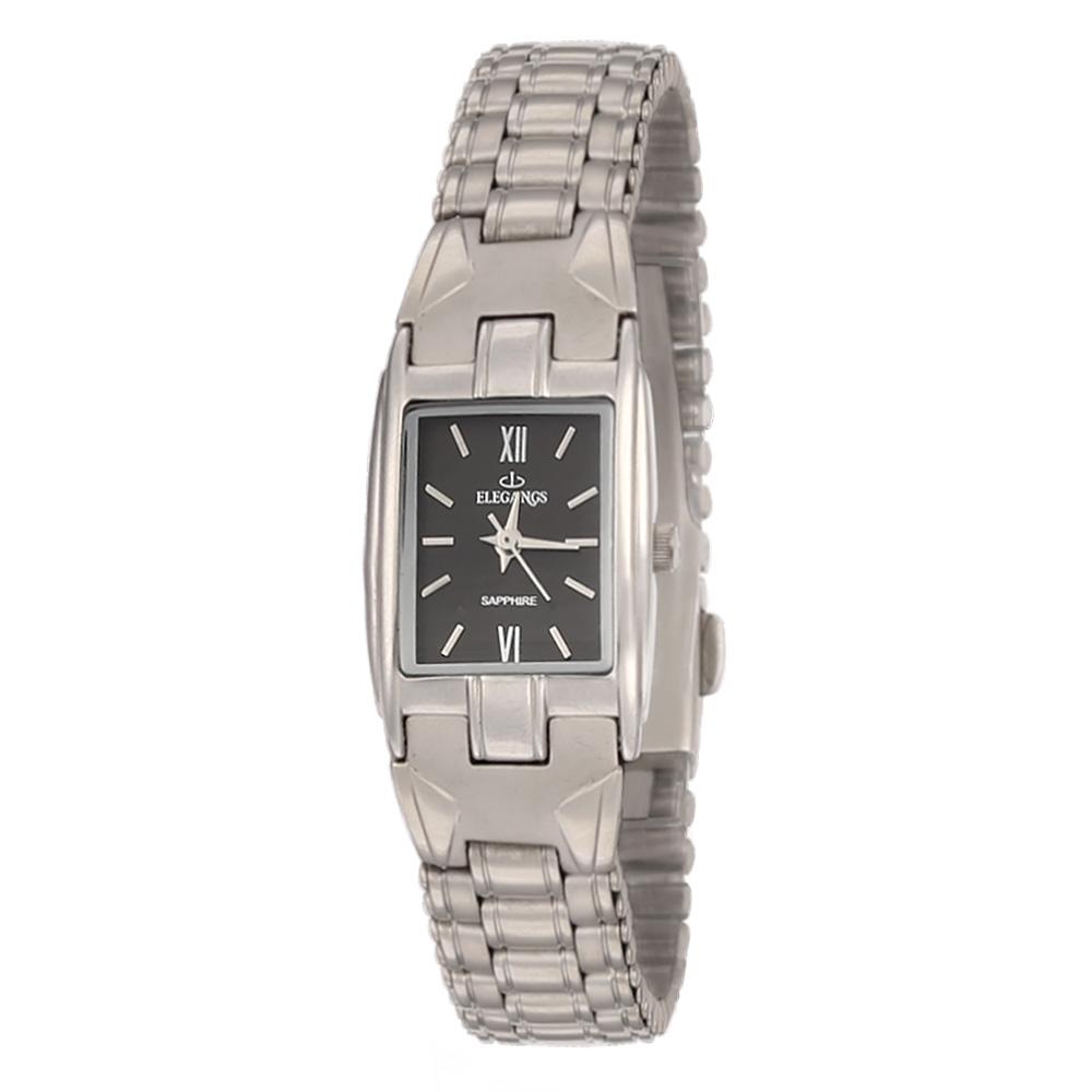 ساعت مچی عقربه ای زنانه مدل L4096