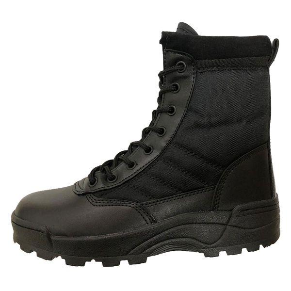 کفش ایمنی پاراشوت مدل IGD-BlK1