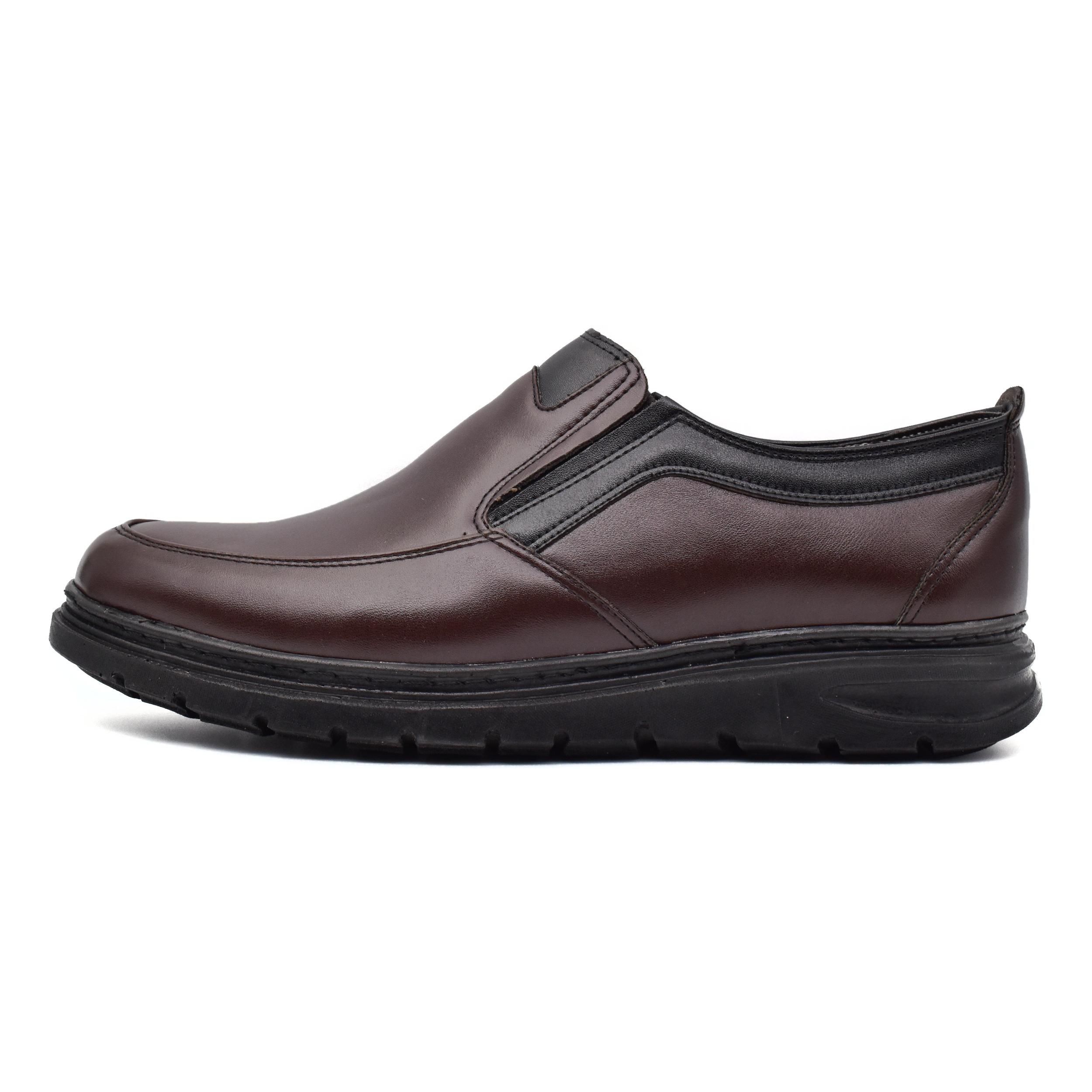 قیمت خرید کفش روزمره مردانه مدل راما کد 6535 اورجینال