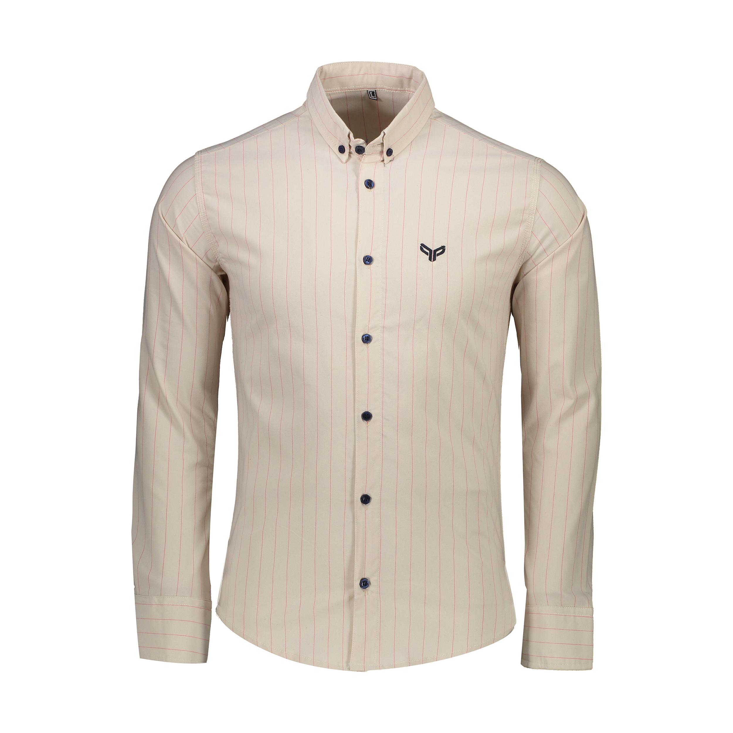پیراهن مردانه کد M02251