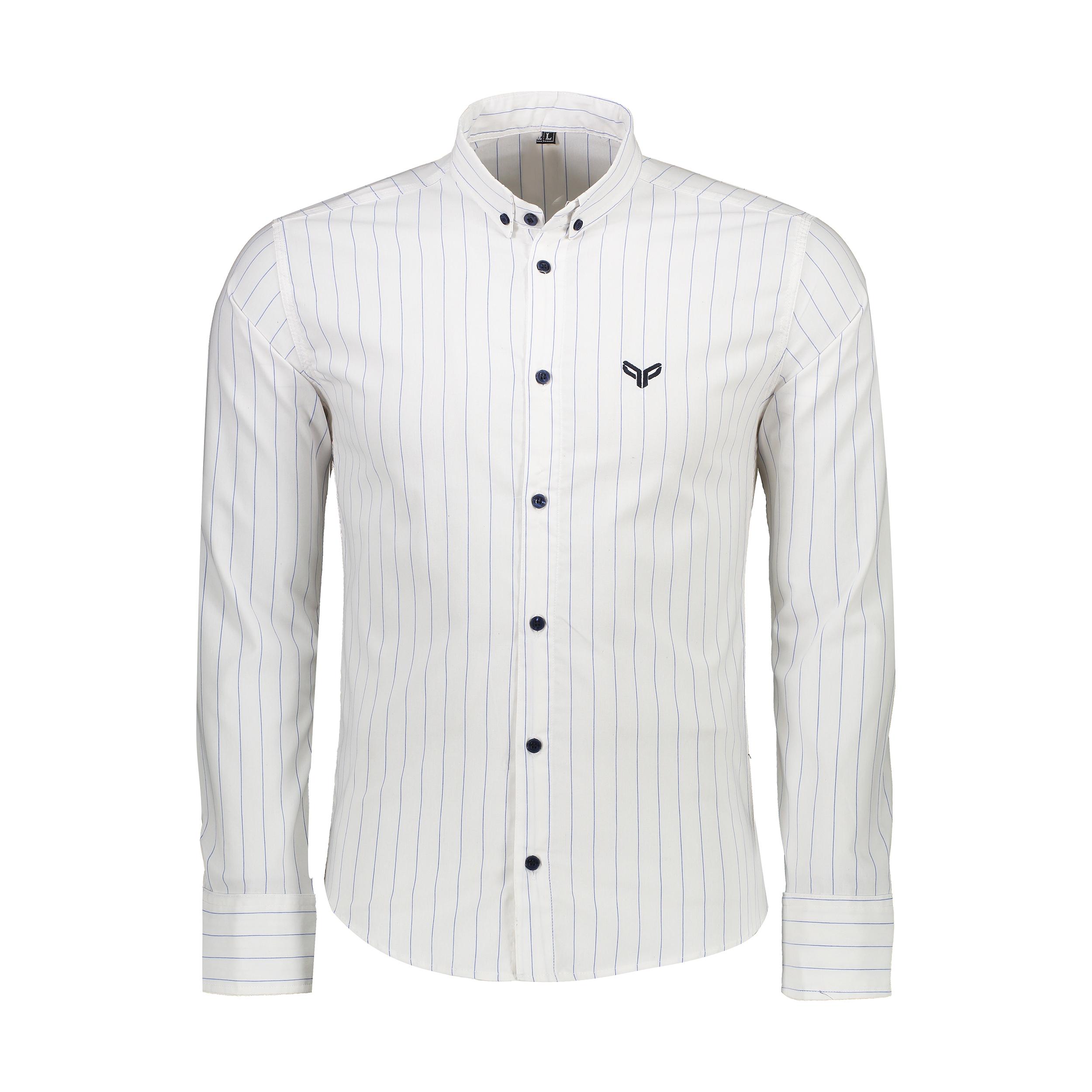 پیراهن مردانه کد M02252