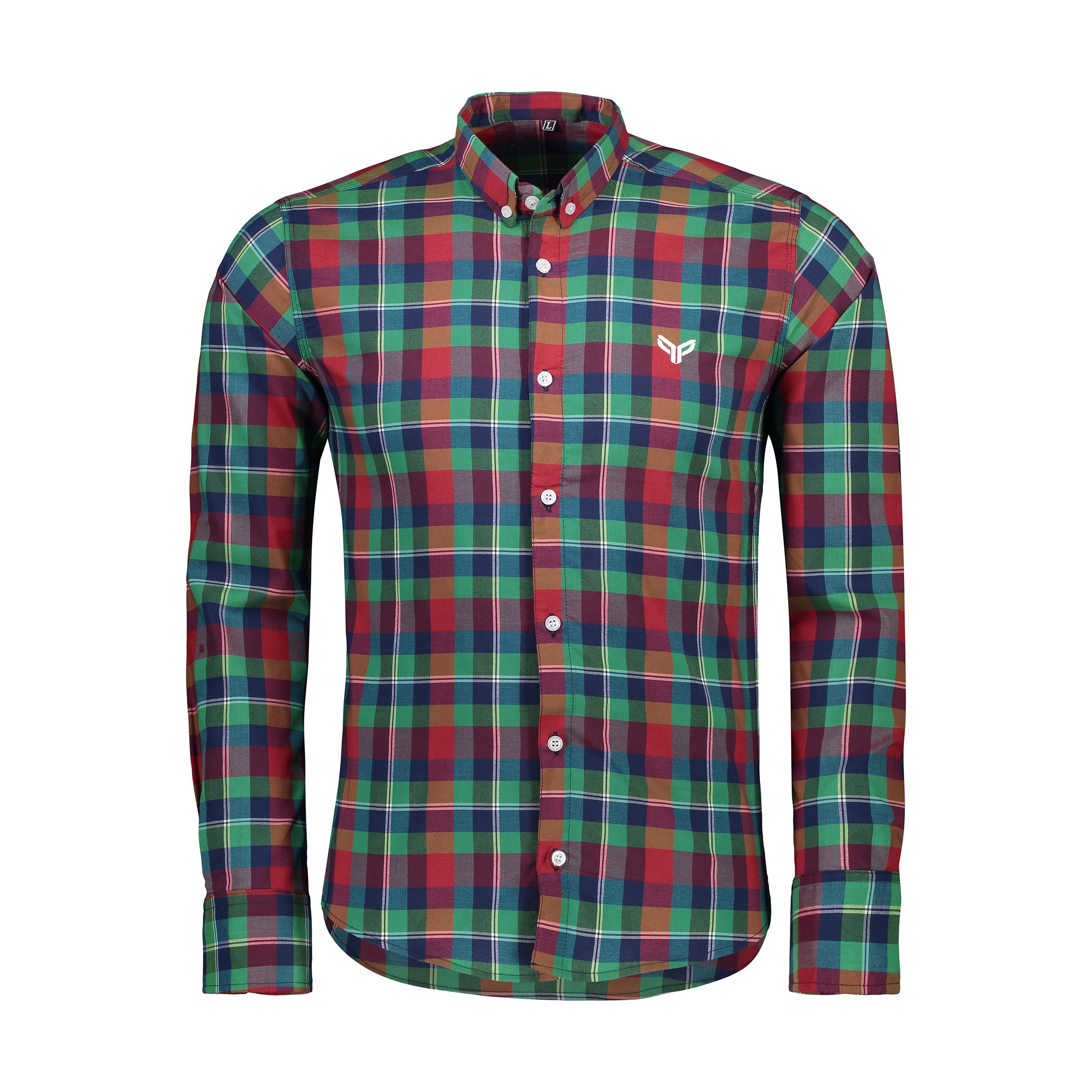 پیراهن مردانه کد M02260