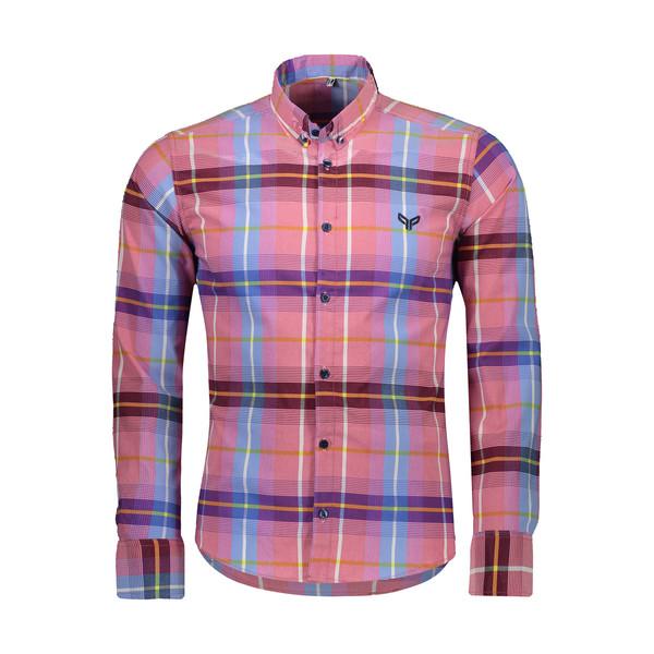 پیراهن مردانه کد M02261
