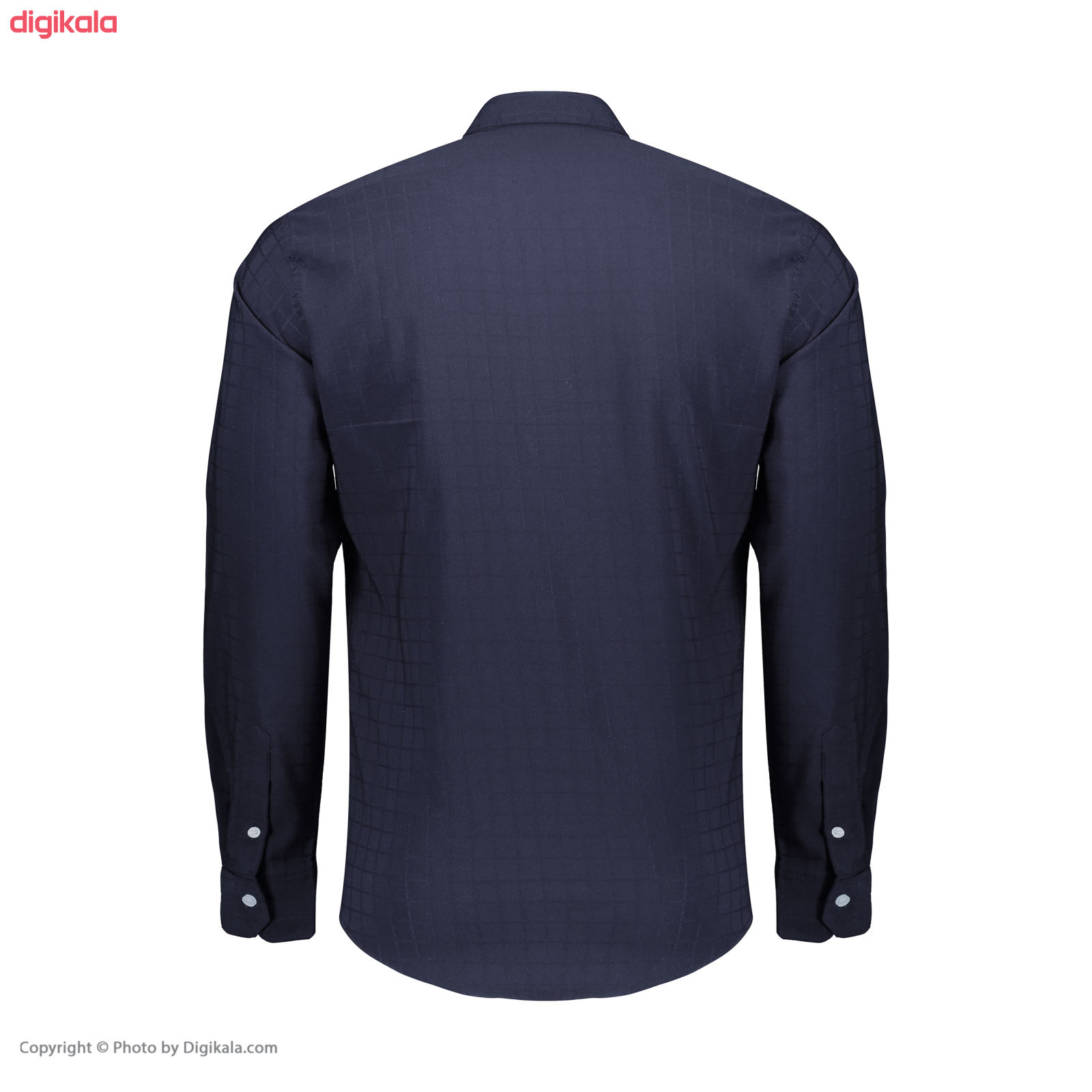 پیراهن مردانه کد M02266