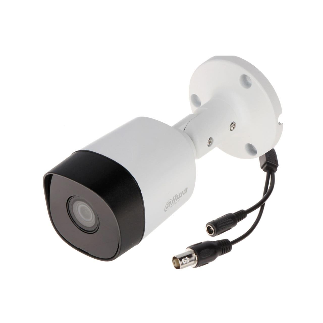 دوربین مداربسته آنالوگ داهوا مدلDH-HAC-B2A21P-0360B