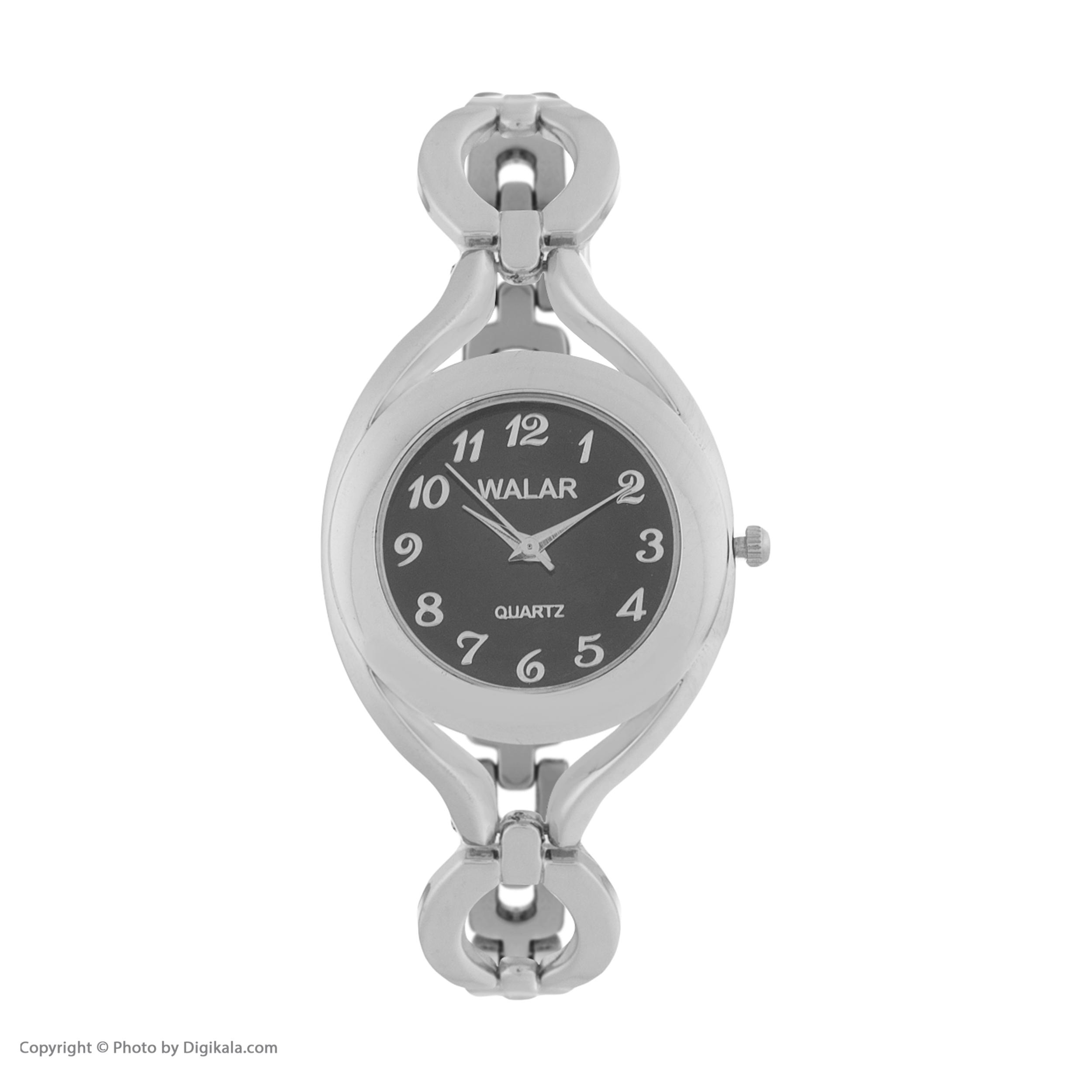 ساعت مچی عقربه ای زنانه والار مدل X88