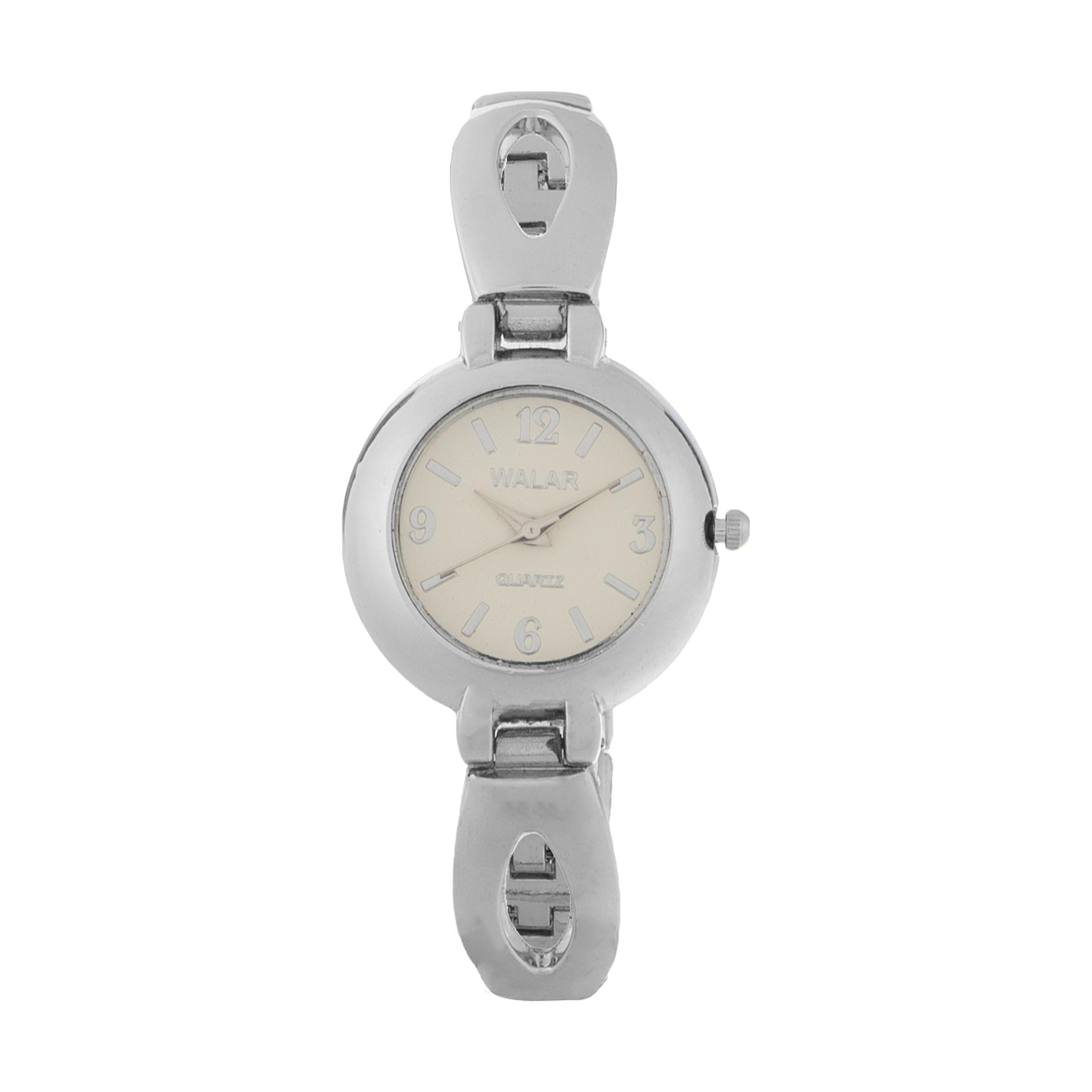 ساعت مچی عقربه ای زنانه والار مدل X32