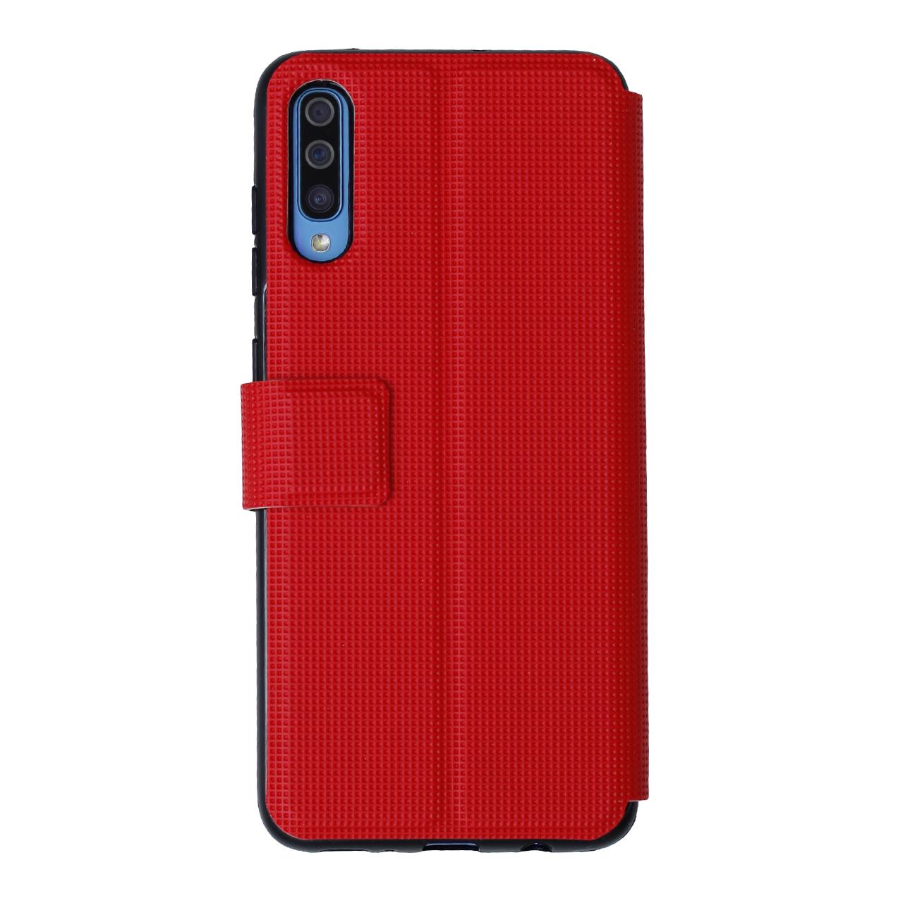 کیف کلاسوری مدل z18+ مناسب برای گوشی موبایل سامسونگ Galaxy A70/A70s