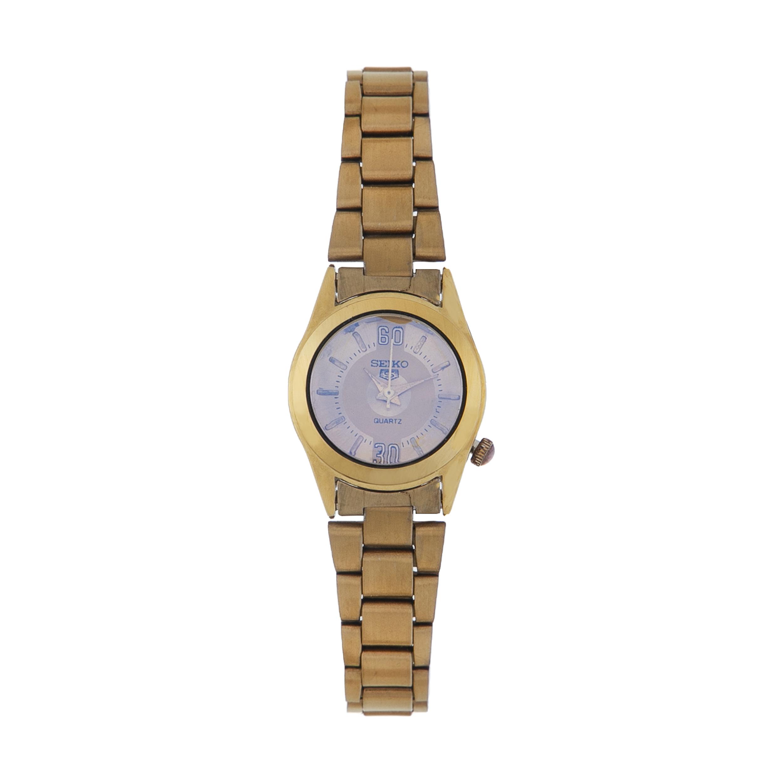 ساعت مچی عقربه ای زنانه مدل X83