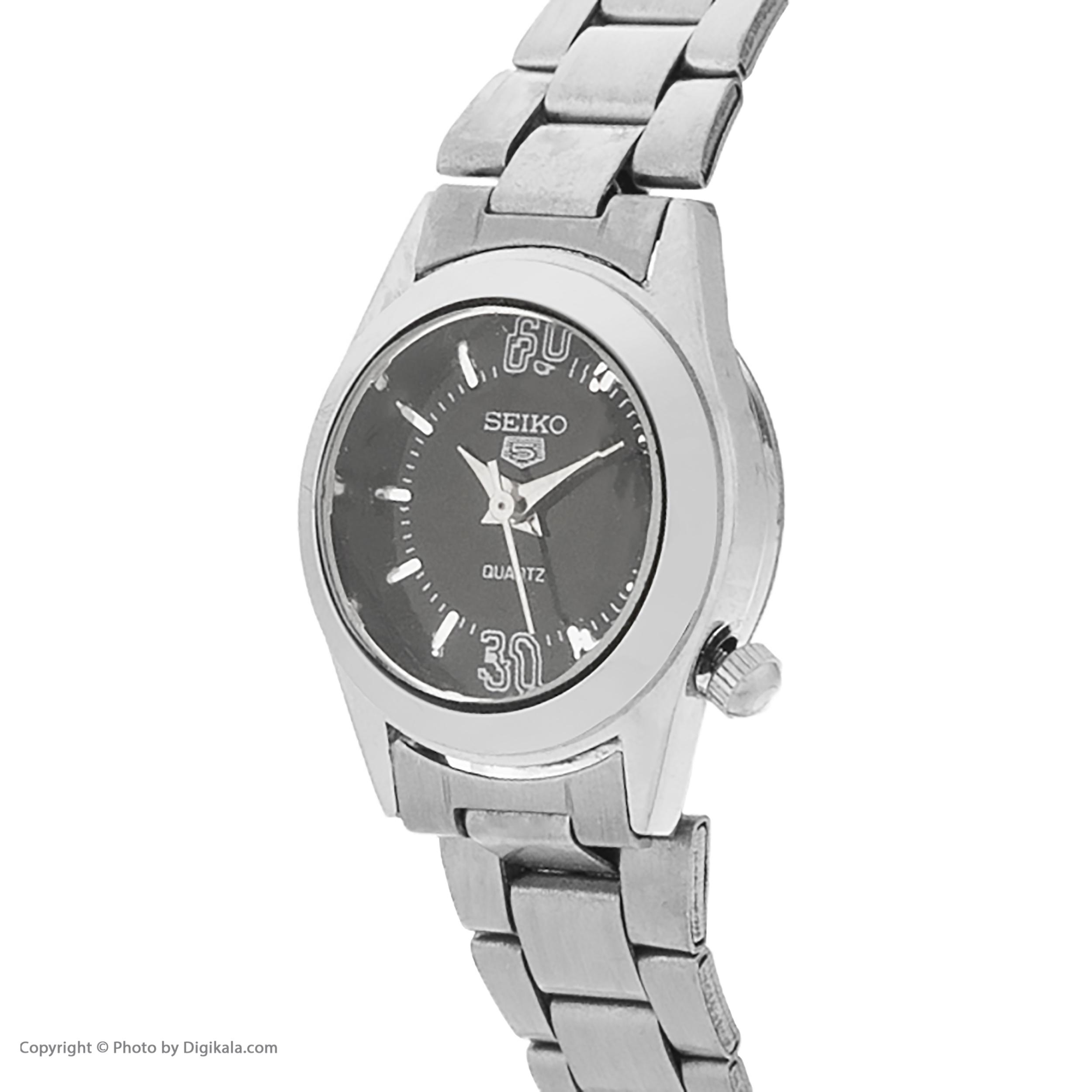 ساعت مچی عقربه ای زنانه مدل X82