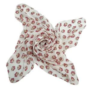 روسری دخترانه مدل تتیس کد 03909