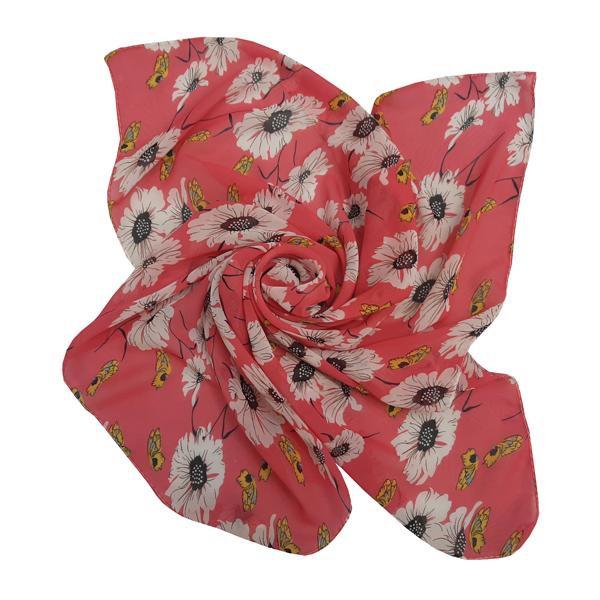 روسری دخترانه مدل تتیس کد 1431