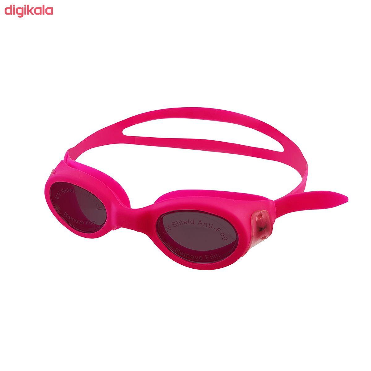 عینک شنا فری شارک مدل MC-502 main 1 1