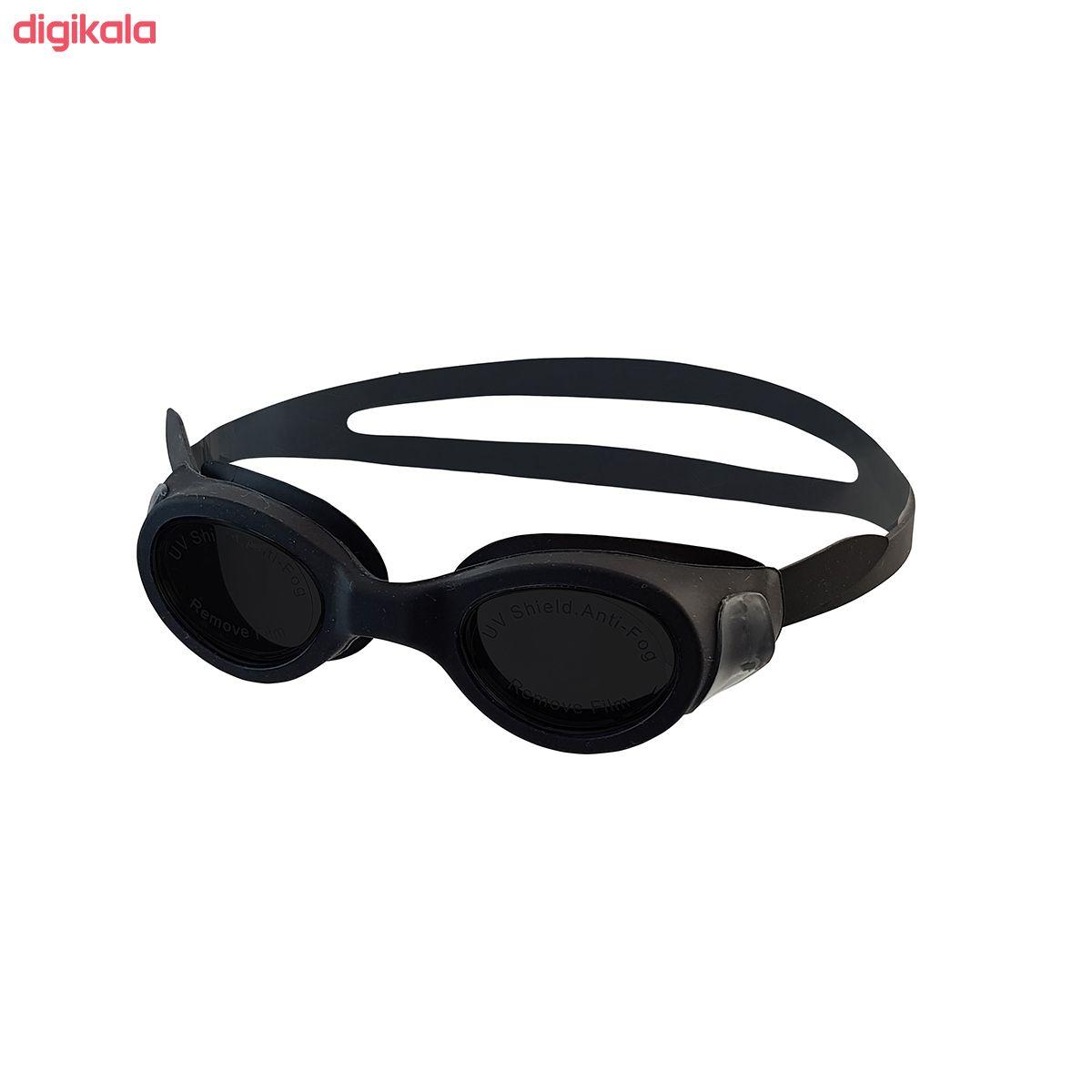 عینک شنا فری شارک مدل MC-502 main 1 7