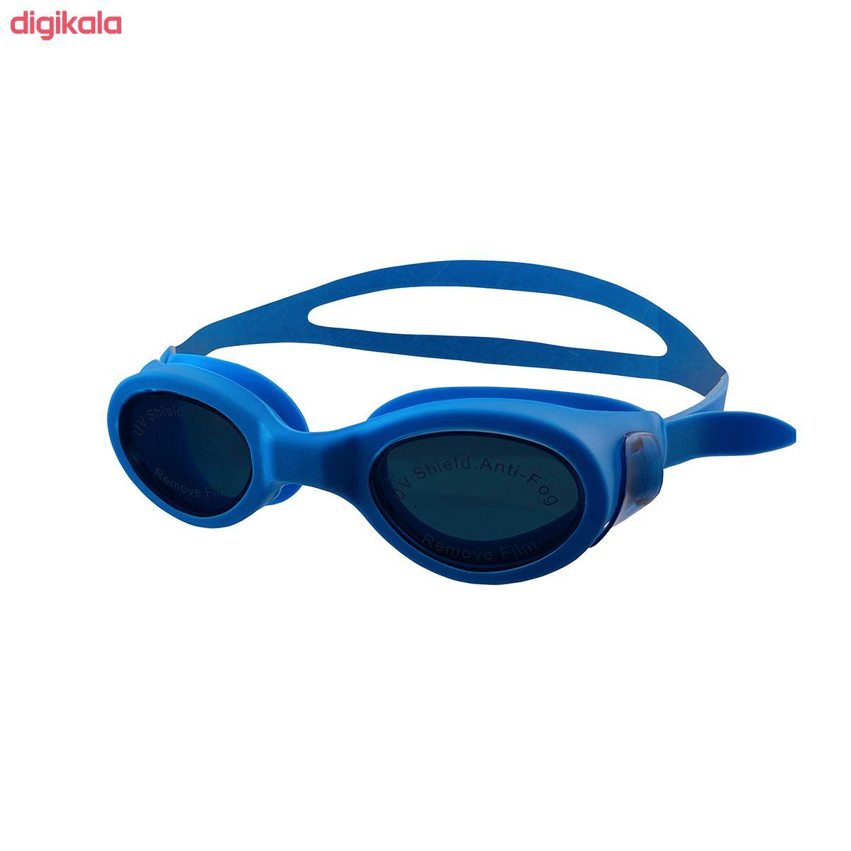 عینک شنا فری شارک مدل MC-502 main 1 4