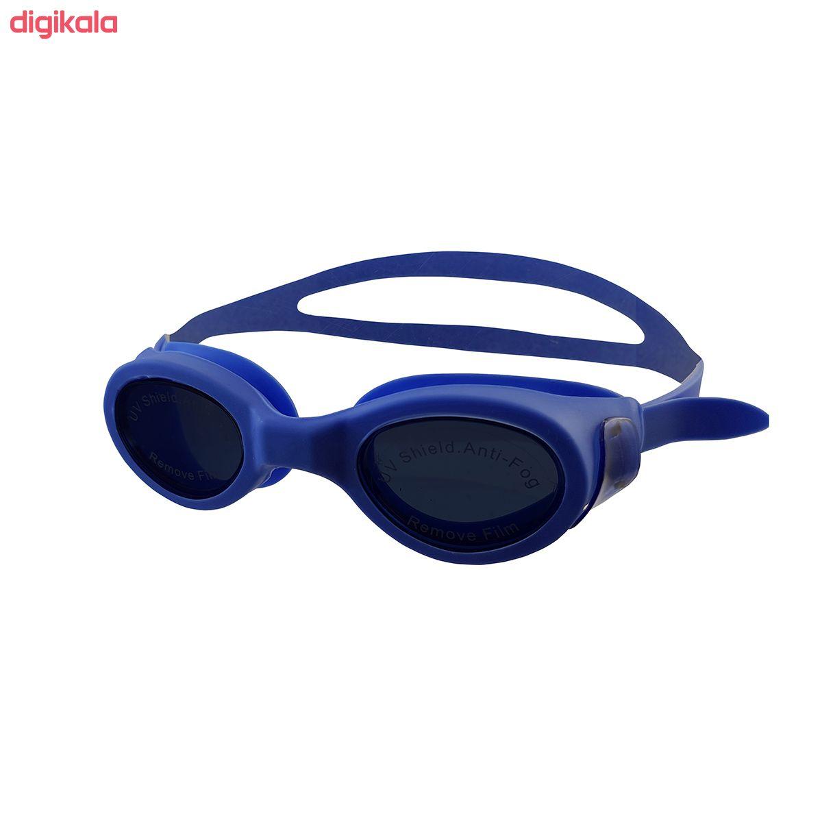 عینک شنا فری شارک مدل MC-502 main 1 10