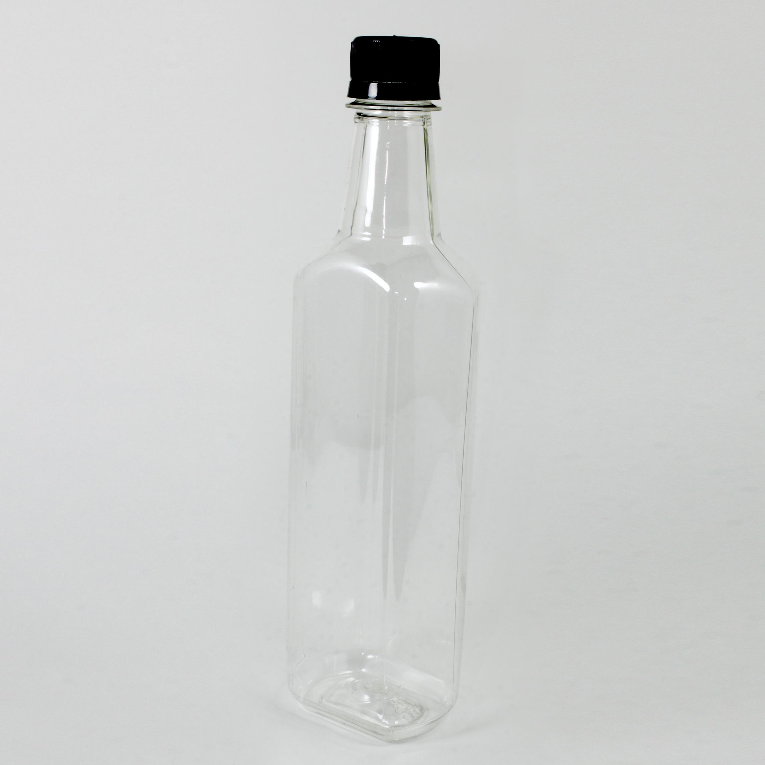 بطری یکبار مصرف مدل AB111 مجموعه ۳ عددی
